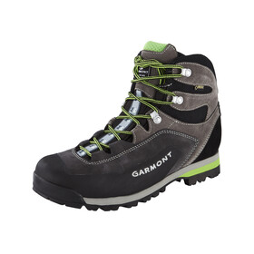 Garmont Dragontail HIKE GTX Shoes Men Grey/Green